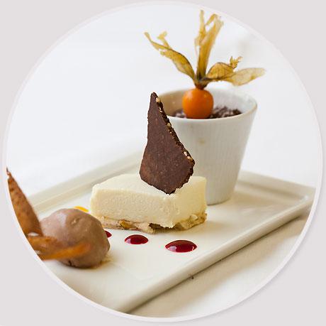 Meursault restaurant le chevreuil restaurant for Cuisine gastronomique